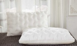 Как выбрать подушку с эффектом памяти?