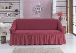 Чехол BULSAN для дивана трехместный 1796