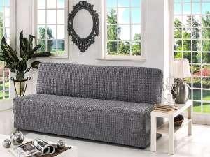Чехол KARNA для трехместного дивана без подлокотников 2650