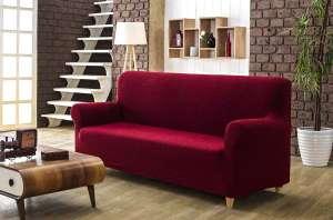 Чехол для дивана KARNA трехместный MILANO