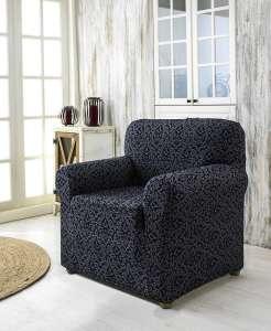 Чехол для кресла KARNA MILANO в цветном ассортименте