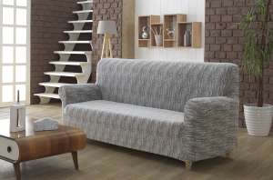 Чехол для дивана KARNA трехместный ROMA