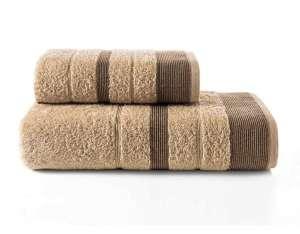 Комплект махровых полотенец KARNA REGAL SET 50х90-70х140 1/2