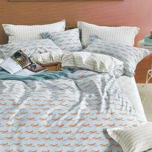 Подростковое постельное белье Сатин де люкс Briand