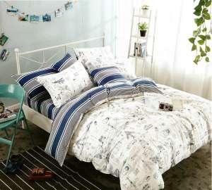Подростковое постельное белье Сатин де люкс Fonta