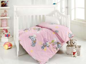 Постельное белье Altinbasak YUMAK для новорожденных