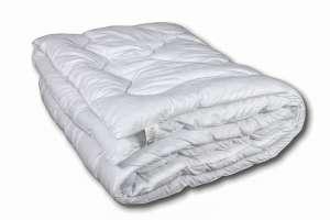 Одеяло АльВиТек Адажио-Эко Лебяжий пух классическое-всесезонное