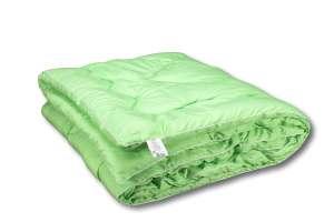 Одеяло АльВиТек Микрофибра-Бамбук классическое-всесезонное