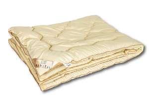Одеяло АльВиТек МОДЕРАТО-Эко классическое-всесезонное
