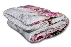 Одеяло полиэфирное волокно ХОЛФИТ-Комфорт классическое