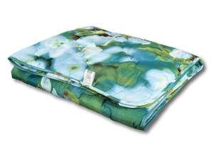 Одеяло АльВиТек ХОЛФИТ- Традиция легкое полиэфирное волокно