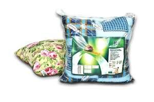 Подушка АльВиТек Традиция холфит