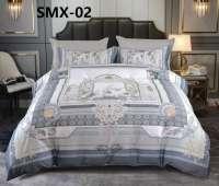 Постельное белье Retrouyt сатин премиум SMX-02