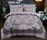 Постельное белье Retrouyt сатин премиум SMX-04