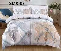 Постельное белье Retrouyt сатин премиум SMX-07