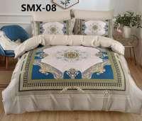 Постельное белье Retrouyt сатин премиум SMX-08