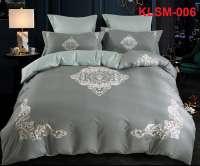 Постельное белье Retrouyt мако-сатин премиум KLSM-006