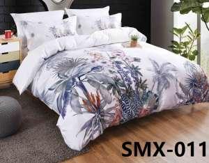Постельное белье Retrouyt сатин премиум SMX-11