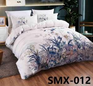 Постельное белье Retrouyt сатин премиум SMX-12