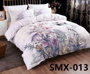 Постельное белье Retrouyt сатин премиум SMX-13