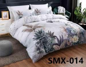 Постельное белье Retrouyt сатин премиум SMX-14