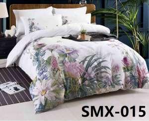 Постельное белье Retrouyt сатин премиум SMX-15
