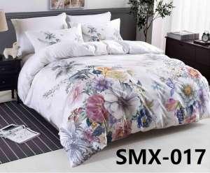 Постельное белье Retrouyt сатин премиум SMX-17
