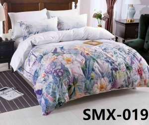 Постельное белье Retrouyt сатин премиум SMX-19