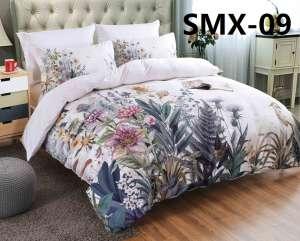 Постельное белье Retrouyt сатин премиум SMX-09