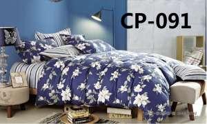Постельное белье Retrouyt сатин CP-091