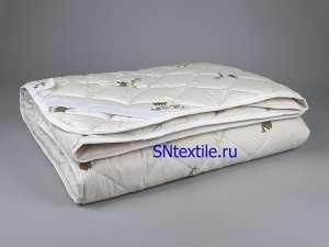 Наматрасник СН-Текстиль ВЕРБЛЮЖЬЯ ШЕРСТЬ Тик с резинкой