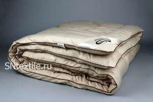 Одеяло СН-Tекстиль CAMELUS верблюжья шерсть теплое