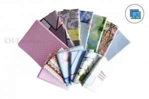 Простынь СН-Текстиль на резинке бязь