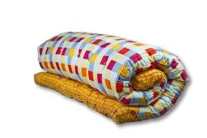 Матрас АльВиТек на кровать Холфитовое волокно