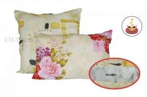 Подушка SN-Textile Антикризис холфит-шарики
